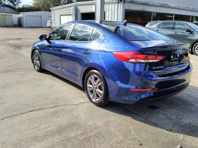 2018 Hyundai Elantra SEL Houston, Mississippi 5