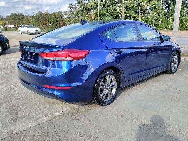 2018 Hyundai Elantra SEL Houston, Mississippi 4