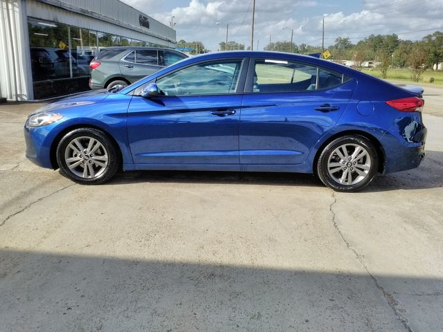 2018 Hyundai Elantra SEL Houston, Mississippi 2