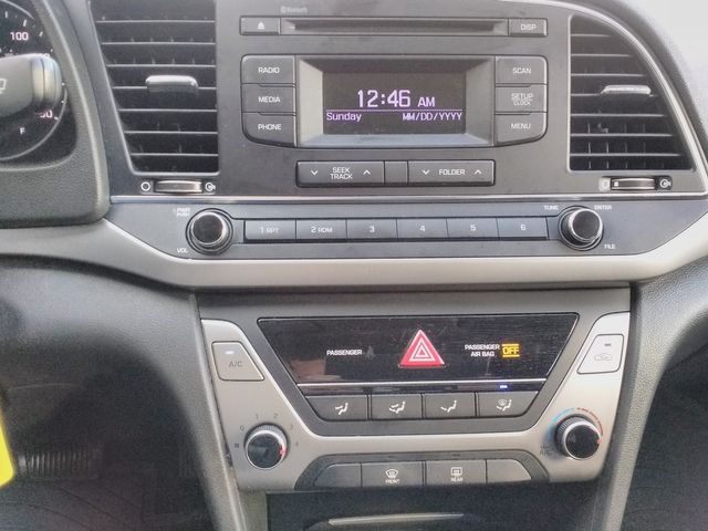 2018 Hyundai Elantra SE Houston, Mississippi 11