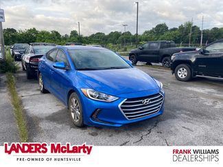 2018 Hyundai Elantra Value Edition | Huntsville, Alabama | Landers Mclarty DCJ & Subaru in  Alabama