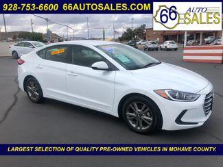 2018 Hyundai Elantra SEL in Kingman, Arizona 86401