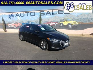 2018 Hyundai Elantra SEL in Kingman, Arizona 86401