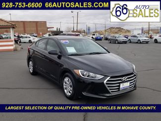 2018 Hyundai Elantra SE in Kingman, Arizona 86401