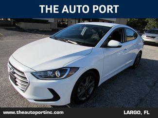 2018 Hyundai Elantra SEL in Largo Florida, 33773