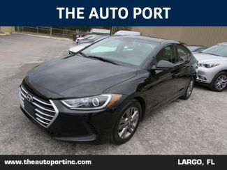 2018 Hyundai Elantra SEL in Largo, Florida 33773