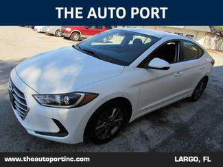 2018 Hyundai Elantra SEL in Largo, Florida 33773