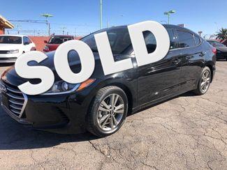 2018 Hyundai Elantra SEL CAR PROS AUTO CENTER (702) 405-9905 Las Vegas, Nevada