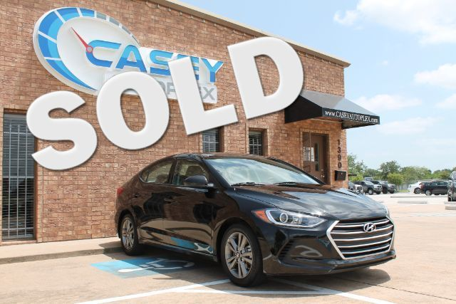 2018 Hyundai Elantra SEL | League City, TX | Casey Autoplex in League City TX