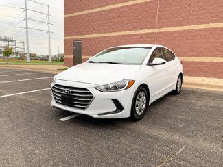 2018 Hyundai Elantra SE Maple Grove, Minnesota 1