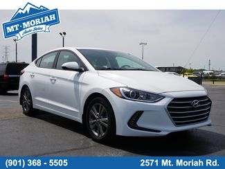 2018 Hyundai Elantra Value Edition in Memphis, Tennessee 38115