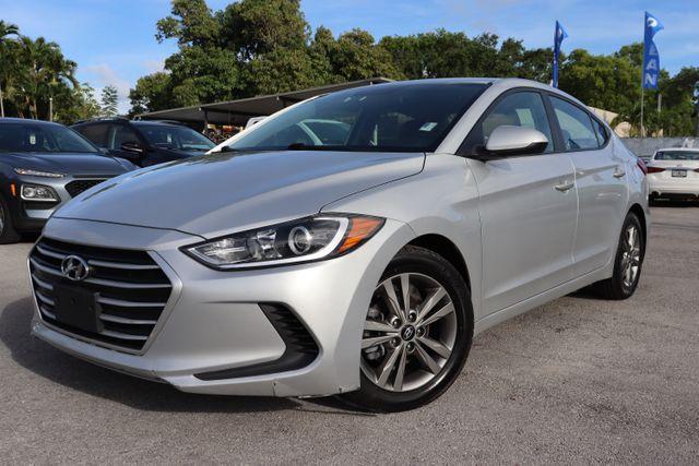 2018 Hyundai Elantra SEL in Miami, FL 33142