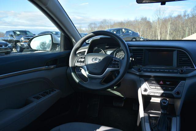 2018 Hyundai Elantra SEL Naugatuck, Connecticut 12