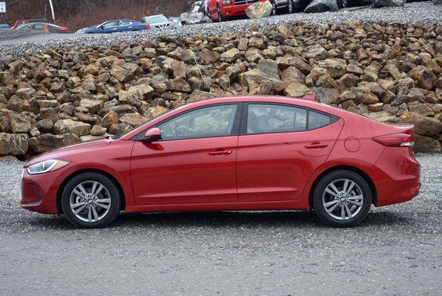 2018 Hyundai Elantra SEL Naugatuck, Connecticut 1