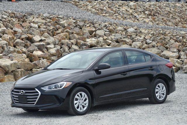 2018 Hyundai Elantra SE Naugatuck, Connecticut