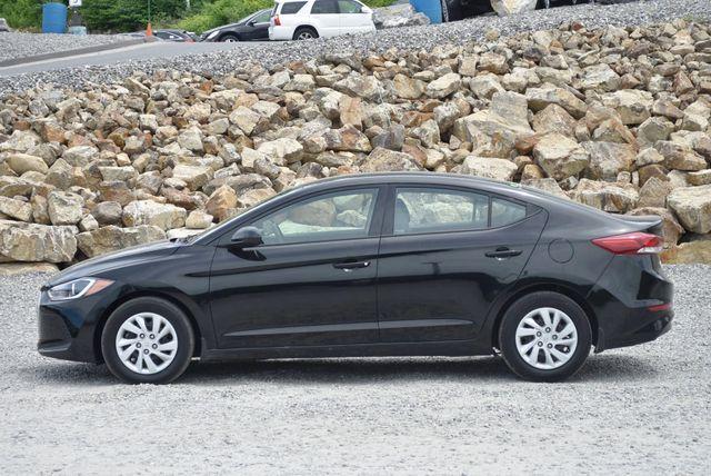 2018 Hyundai Elantra SE Naugatuck, Connecticut 1