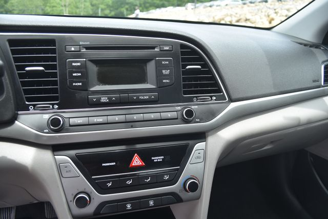 2018 Hyundai Elantra SE Naugatuck, Connecticut 12