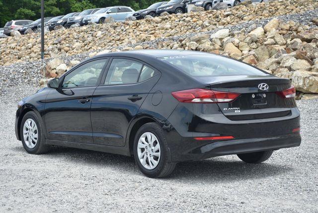 2018 Hyundai Elantra SE Naugatuck, Connecticut 2
