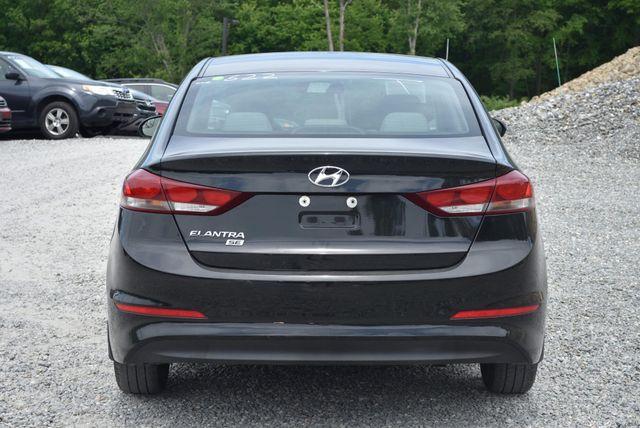 2018 Hyundai Elantra SE Naugatuck, Connecticut 3