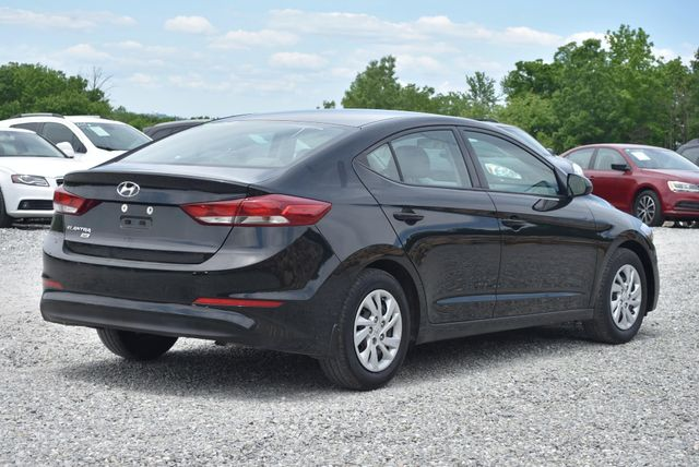 2018 Hyundai Elantra SE Naugatuck, Connecticut 4