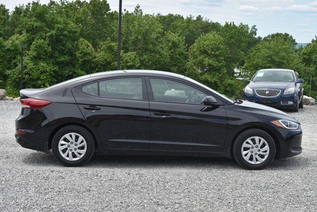 2018 Hyundai Elantra SE Naugatuck, Connecticut 5