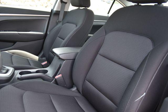 2018 Hyundai Elantra SE Naugatuck, Connecticut 19
