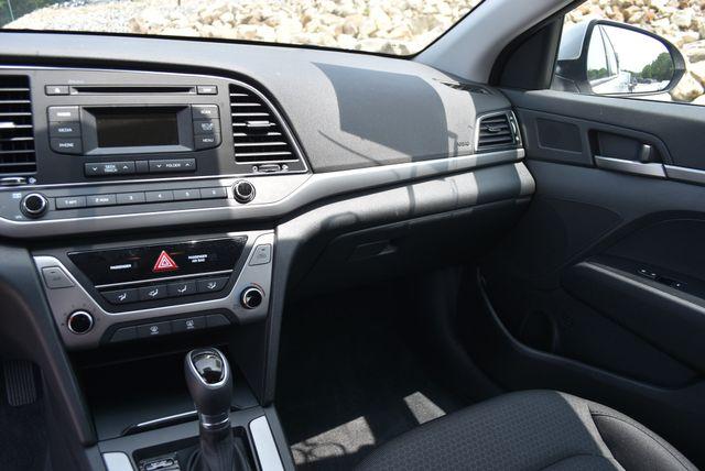 2018 Hyundai Elantra SE Naugatuck, Connecticut 21