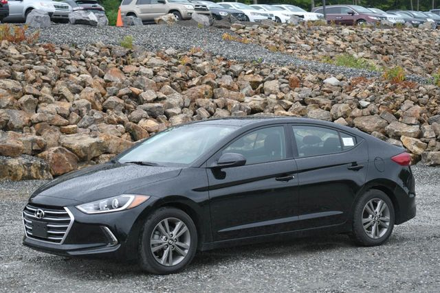 2018 Hyundai Elantra Value Edition Naugatuck, Connecticut
