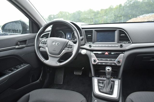 2018 Hyundai Elantra Value Edition Naugatuck, Connecticut 14