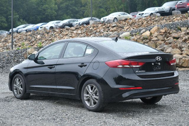 2018 Hyundai Elantra Value Edition Naugatuck, Connecticut 2