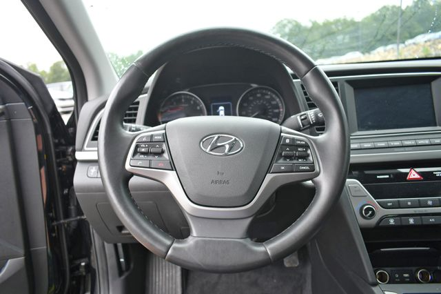 2018 Hyundai Elantra Value Edition Naugatuck, Connecticut 20