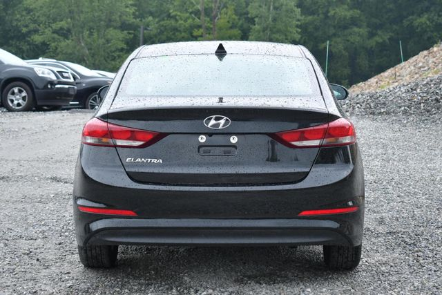2018 Hyundai Elantra Value Edition Naugatuck, Connecticut 3