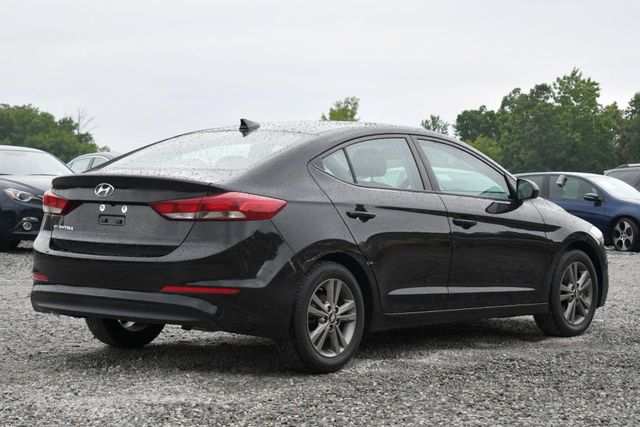 2018 Hyundai Elantra Value Edition Naugatuck, Connecticut 4
