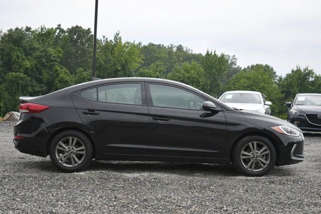 2018 Hyundai Elantra Value Edition Naugatuck, Connecticut 5