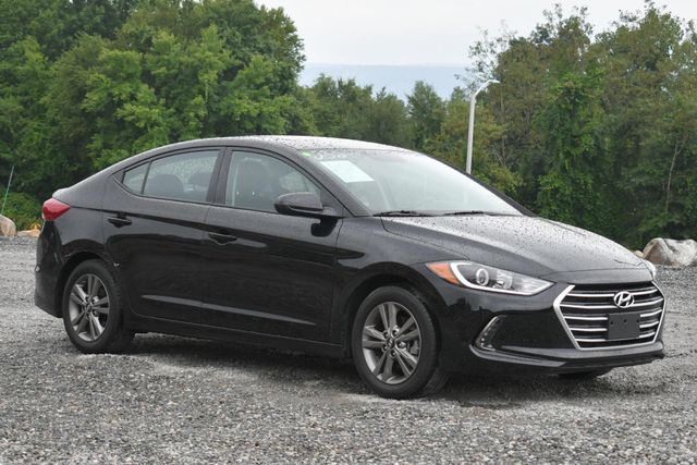 2018 Hyundai Elantra Value Edition Naugatuck, Connecticut 6