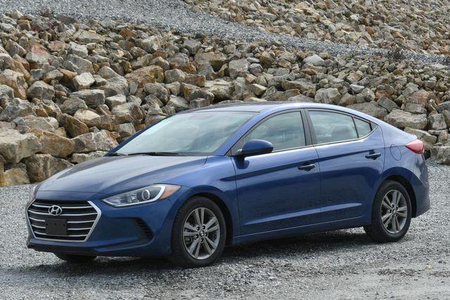 2018 Hyundai Elantra SEL Naugatuck, Connecticut