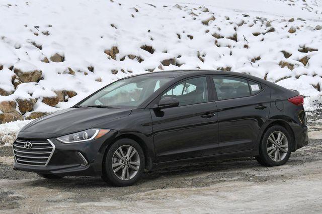 2018 Hyundai Elantra Value Edition Naugatuck, Connecticut