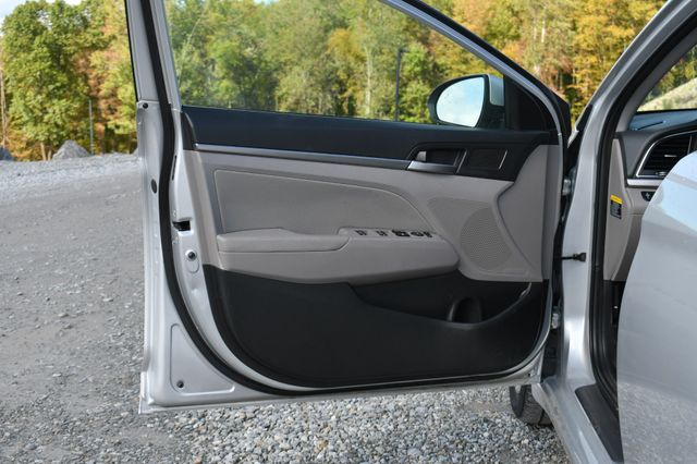 2018 Hyundai Elantra SEL Naugatuck, Connecticut 17