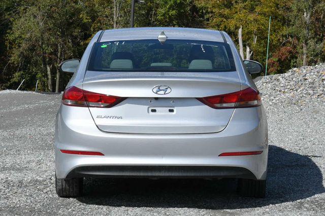 2018 Hyundai Elantra SEL Naugatuck, Connecticut 3