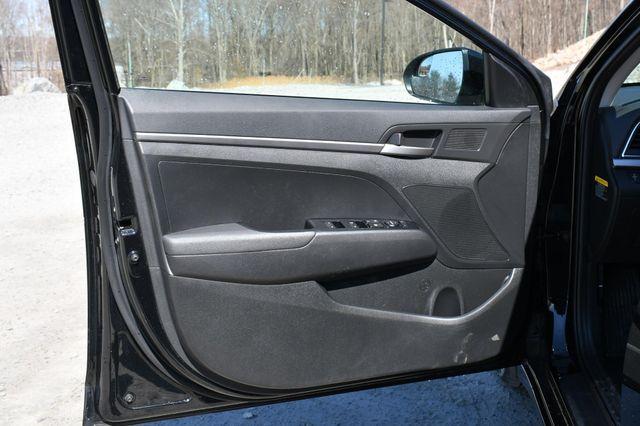 2018 Hyundai Elantra SE Naugatuck, Connecticut 18