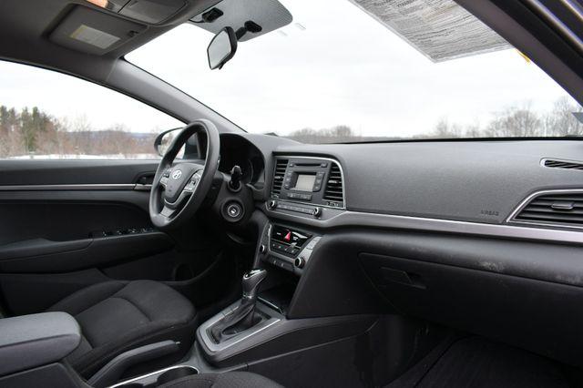 2018 Hyundai Elantra SE Naugatuck, Connecticut 10
