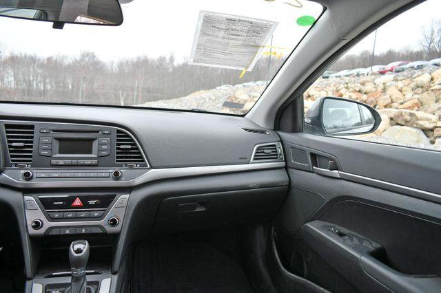 2018 Hyundai Elantra SE Naugatuck, Connecticut 17