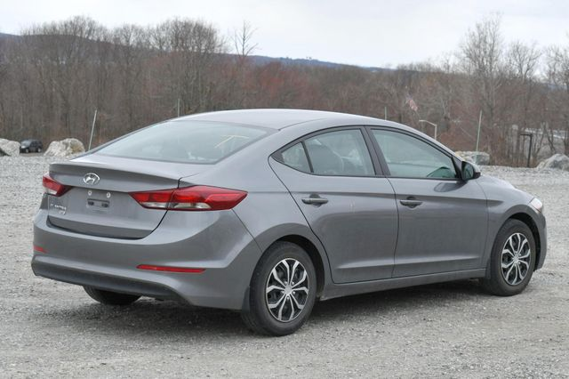 2018 Hyundai Elantra SE Naugatuck, Connecticut 6