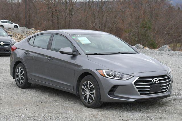 2018 Hyundai Elantra SE Naugatuck, Connecticut 8