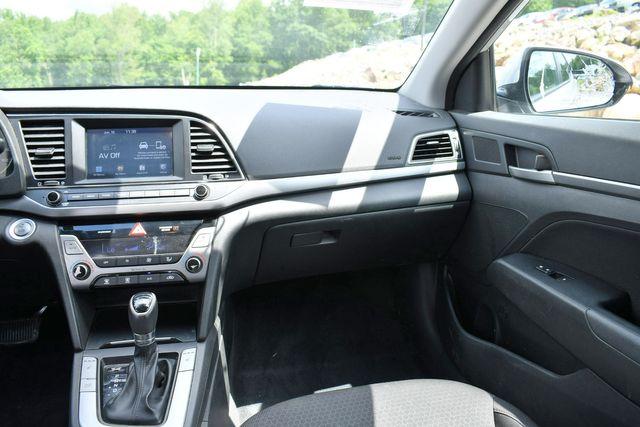 2018 Hyundai Elantra Value Edition Naugatuck, Connecticut 11