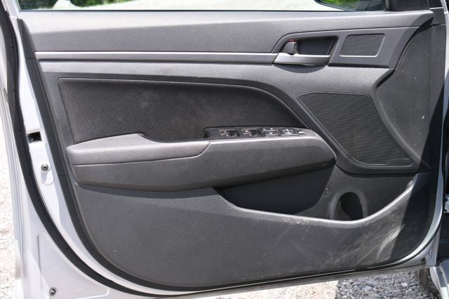 2018 Hyundai Elantra Value Edition Naugatuck, Connecticut 13