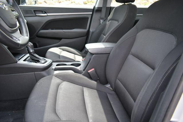 2018 Hyundai Elantra Value Edition Naugatuck, Connecticut 14