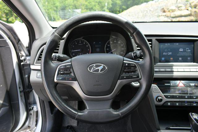 2018 Hyundai Elantra Value Edition Naugatuck, Connecticut 15