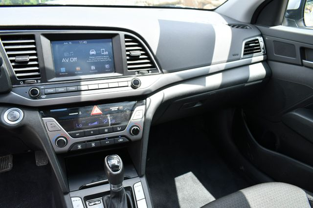 2018 Hyundai Elantra Value Edition Naugatuck, Connecticut 16