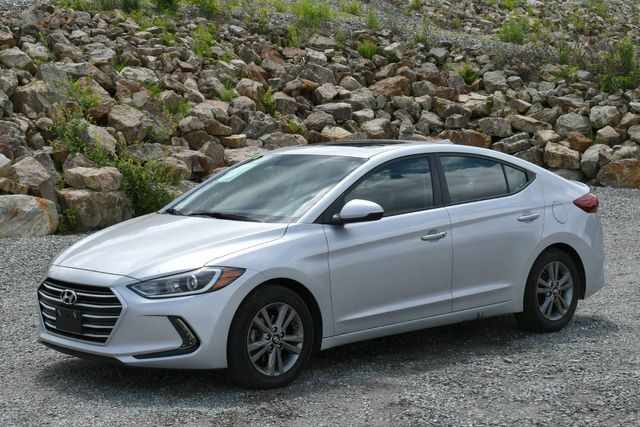 2018 Hyundai Elantra Value Edition Naugatuck, Connecticut 2